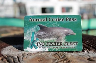 Annual Cruise Pass