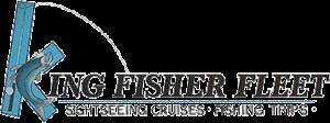 King Fisher Fleet logo-plain