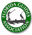Member of Florida Guides Association