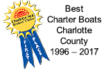 King Fisher Fleet, Best of Charlotte County 1996-2017