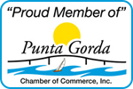 King Fisher Fleet, Member of the Punta Gorda Chamber of Commerce